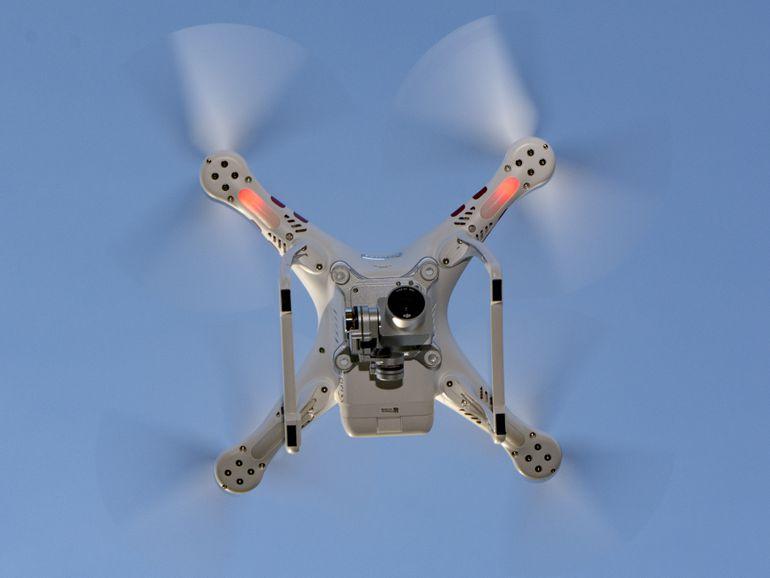 Videoclips a vista de pájaro (vídeo con drone)