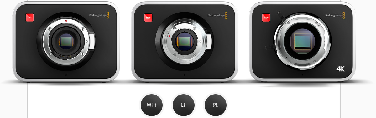 TOP las 5 mejores cámaras para rodar un Video musical
